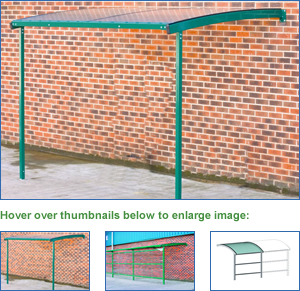 Outdoor Covered Walkways Wall Mounted Walkways Free